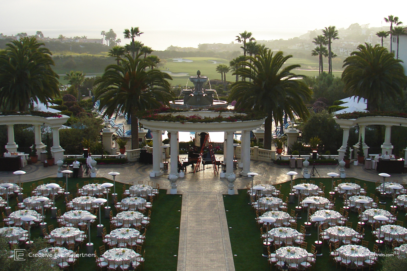 2007 Global Conference St regis-Creative-Event-Partners-1